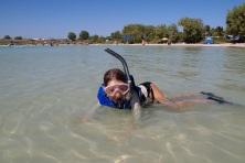 Snorkel expert